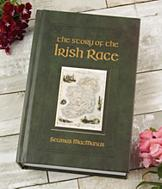 The Story of the Irish Race - Seumas MacManus
