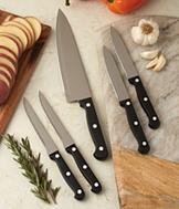 Paring Knives - Set of 2