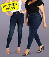 My Fit Jeans - Sizes 2-12