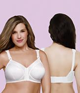 Exquisite Form Fully Support Bra - Front Closure