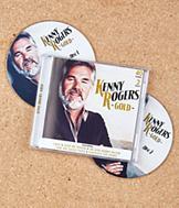 Kenny Rogers Gold - 2-CD Set