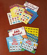 Play-and-Learn Bingo - 2-Pack Set
