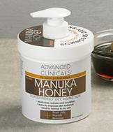 Manuka Honey Moisturizing Cream