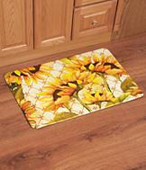 Anti-Fatigue Sunflower Mat