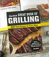 Great Book of Grilling