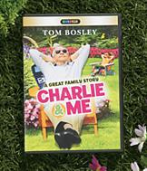 Charlie and Me DVD
