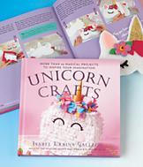 Unicorn Crafts - Isabel Urbina Gallego