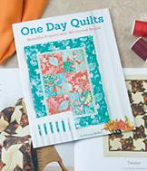 One Day Quilts - Suzanne McNeill