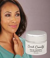 Sarah Coventry Neck Firming Cream