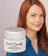 Sarah Coventry Anti-Aging AM/PM Cream