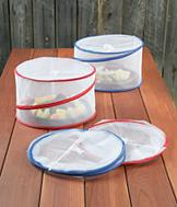 Pop-Up Food Covers - Set of 4