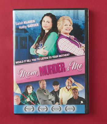 Mom, Murder, and Me DVD