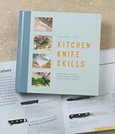 Kitchen Knife Skills Book