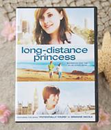 Long-Distance Princess DVD