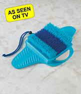 Fresh Feet Foot Scrubber