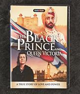 The Black Prince and Queen Victoria DVD