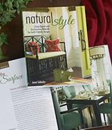 Natural Style Design Book
