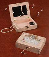 Someone Special Music Box
