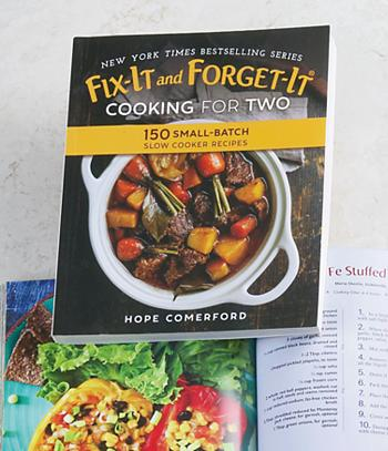 Small-Batch Slow Cooker Recipes - Hope Comerford