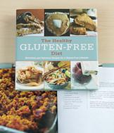 The Healthy Gluten-Free Diet Book