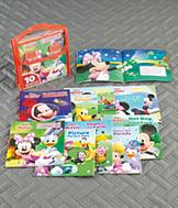 Mickey and Minnie Books - Set of 10