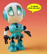 Ditto Mini Talking Robot