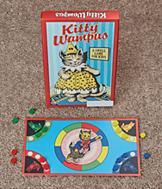 Kitty Wampus Children's Game
