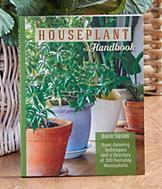 Houseplant Handbook - David Squire