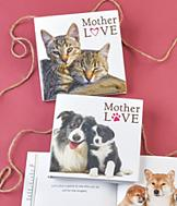 Mother Love Gift Book - Dog
