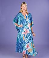 Water Lily Caftan