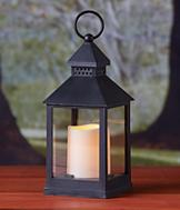 Flameless Candle Lantern