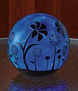 Gazing Ball LED Light