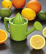 Watering Can Lemon Juicer