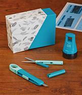 Desk-in-a-Box Kit