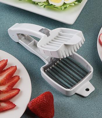 Easy-Press Food Slicer