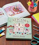 Caticorn Crafts - Crystal Allen