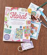 Floral Papercrafting - Angelea Van Dam
