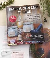 Natural Skin Care at Home - Liz McQuerry