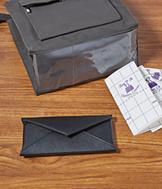 Purse Protectors with Wallet