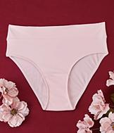 Wide Band Panties - Small