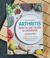 Arthritis Health, Diet Guide and Cookbook