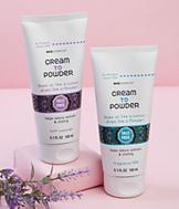 Cream To Powder - Fragrance-Free