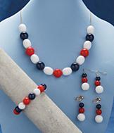 Americana Necklace