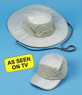 Arctic Air Sun Hat