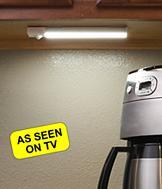 Sensor Brite Under Cabinet Light