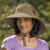 Sun Protection Zone Booney Hat