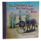 The Donkey That No One Could Ride Book