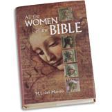 All the Women of the Bible - M.L. del Mastro