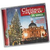 Christmas at the Vatican CD