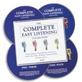The Complete Easy Listening Collection - 4-CD Set